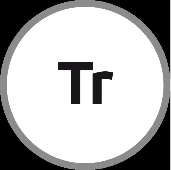 Závit Tr: Metrický trapézový závit