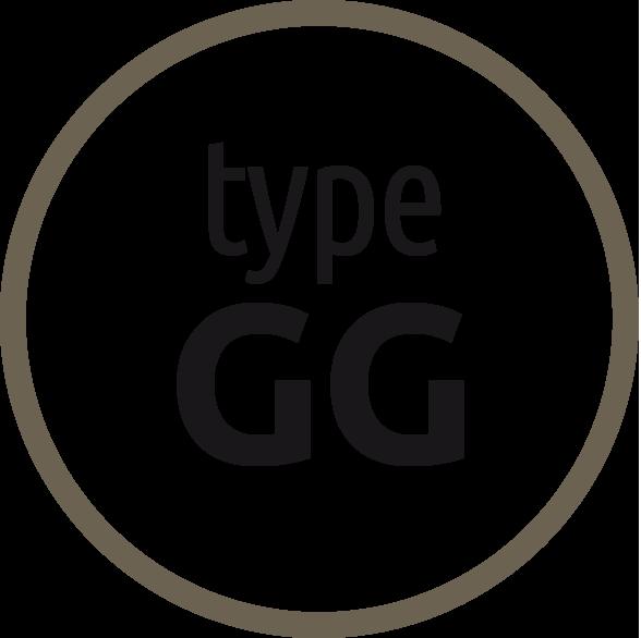 Typ GG: Závitník pro šedou litinu