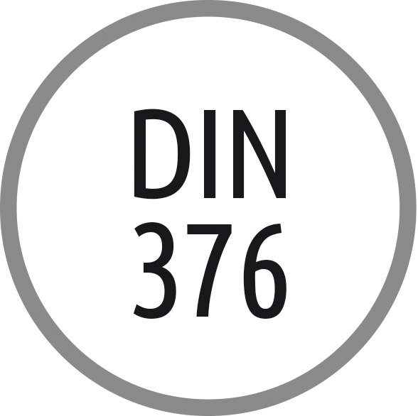 Norma závitníku: DIN 376