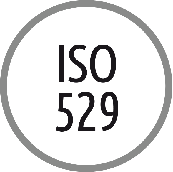 Norma závitníku: ISO 529