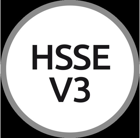 Materiál závitníku: Vanadová vysoce výkonná rychlořezná ocel HSSE V3