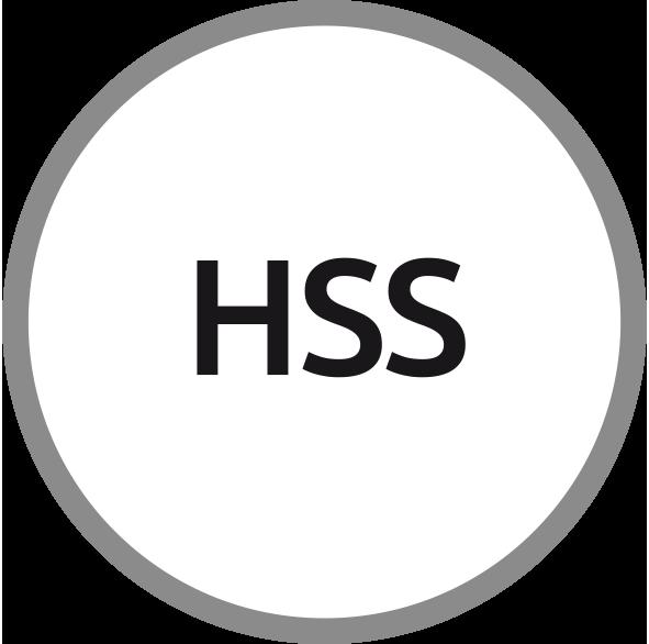 Materiál závitníku: Výkonná rychlořezná ocel HSS