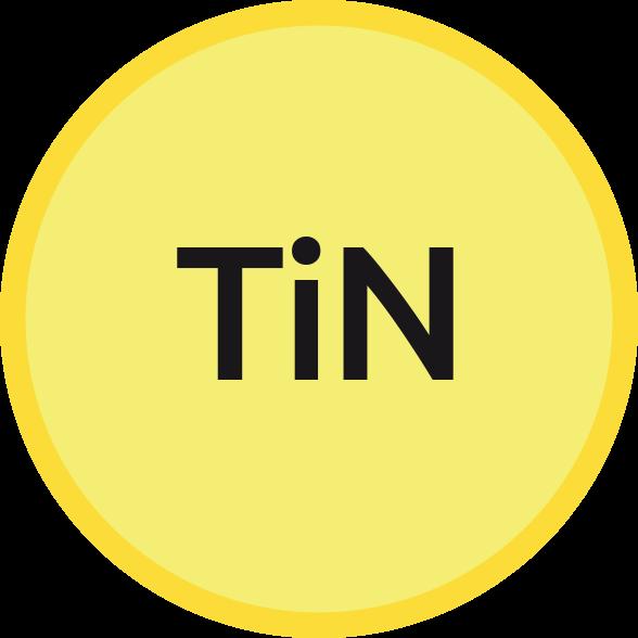 Druh povlaku: Povlak nitrid titanu