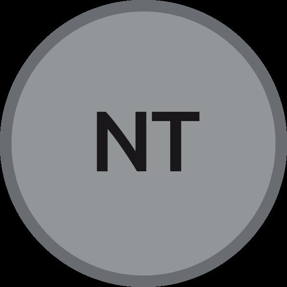 Druh povlaku: Nitridace