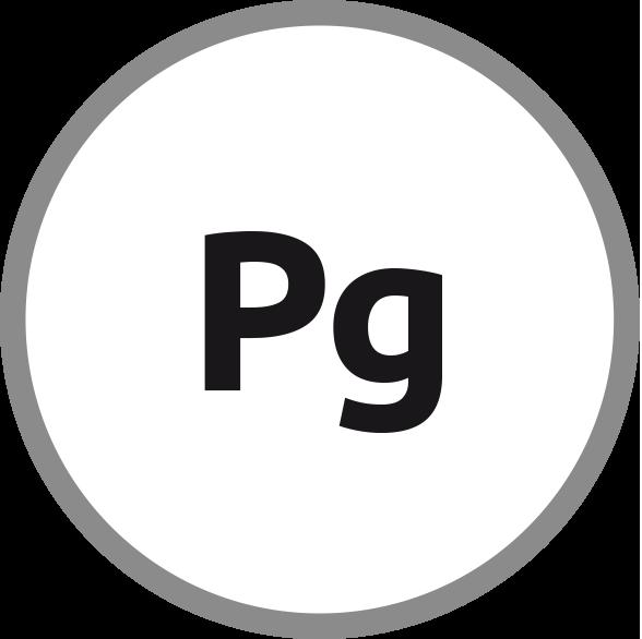Závit Pg: Pancéřový závit