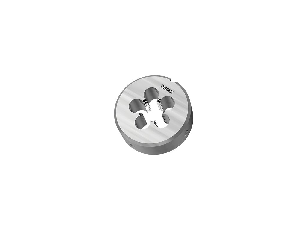 9504 - Závitová kruhová čelist