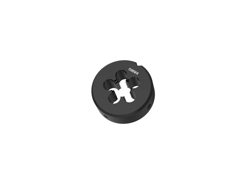 9660 - Závitová kruhová čelist s lamačem