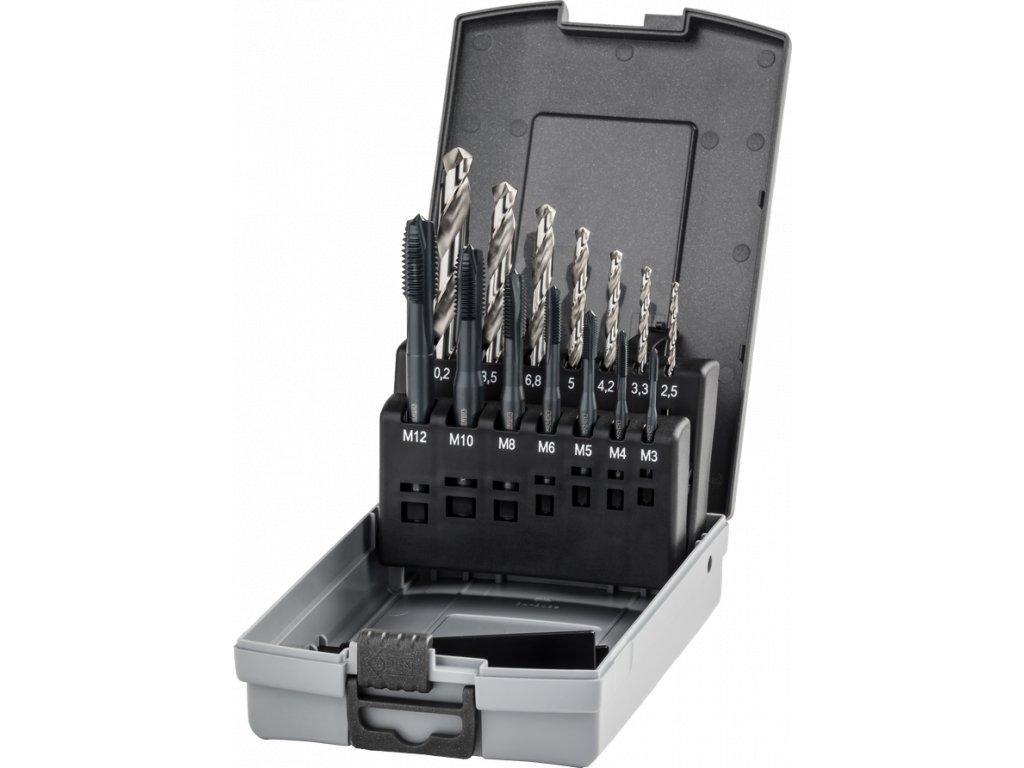 9900 - Soupravy závitořezných nástrojů