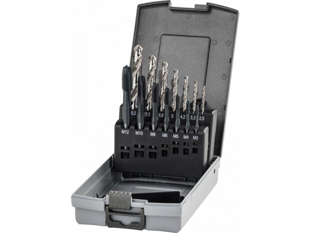 9920 - Soupravy závitořezných nástrojů