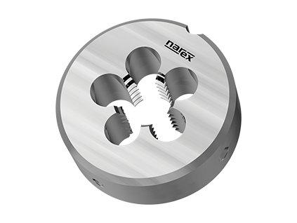 9650 - Závitová kruhová čelist s lamačem