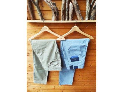 Pánské kalhoty Pioneer