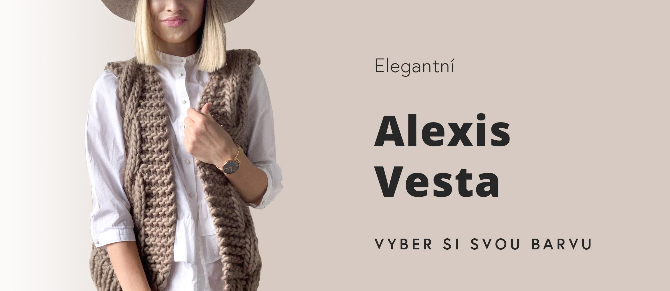 Alexis vesta