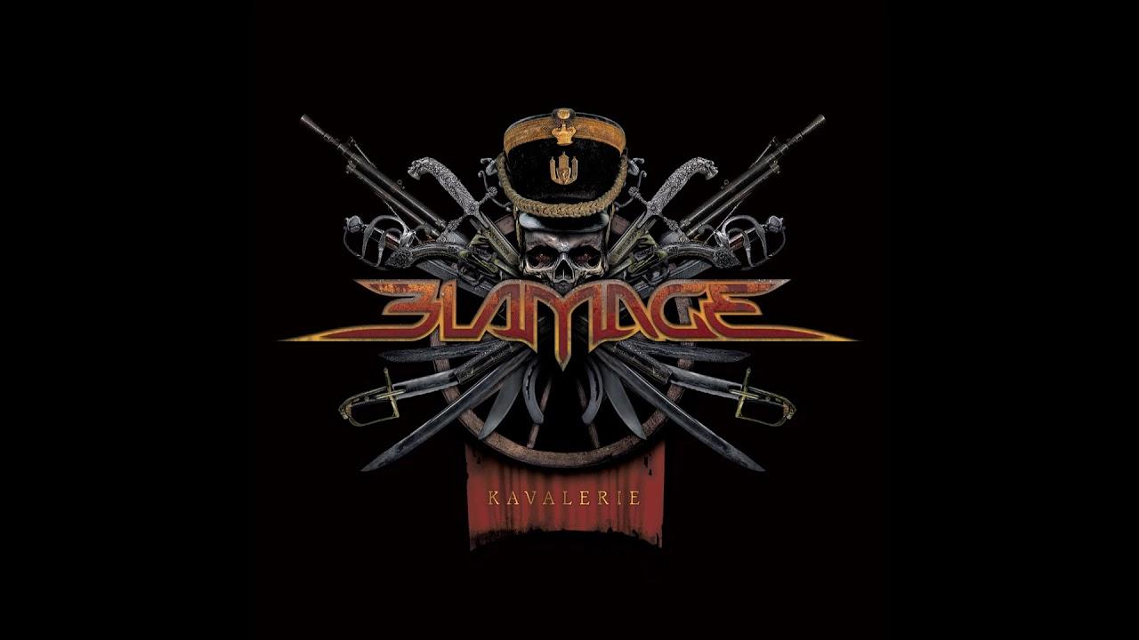 Blamage - Království mé