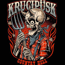 KRUCIPÜSK - Country Hell
