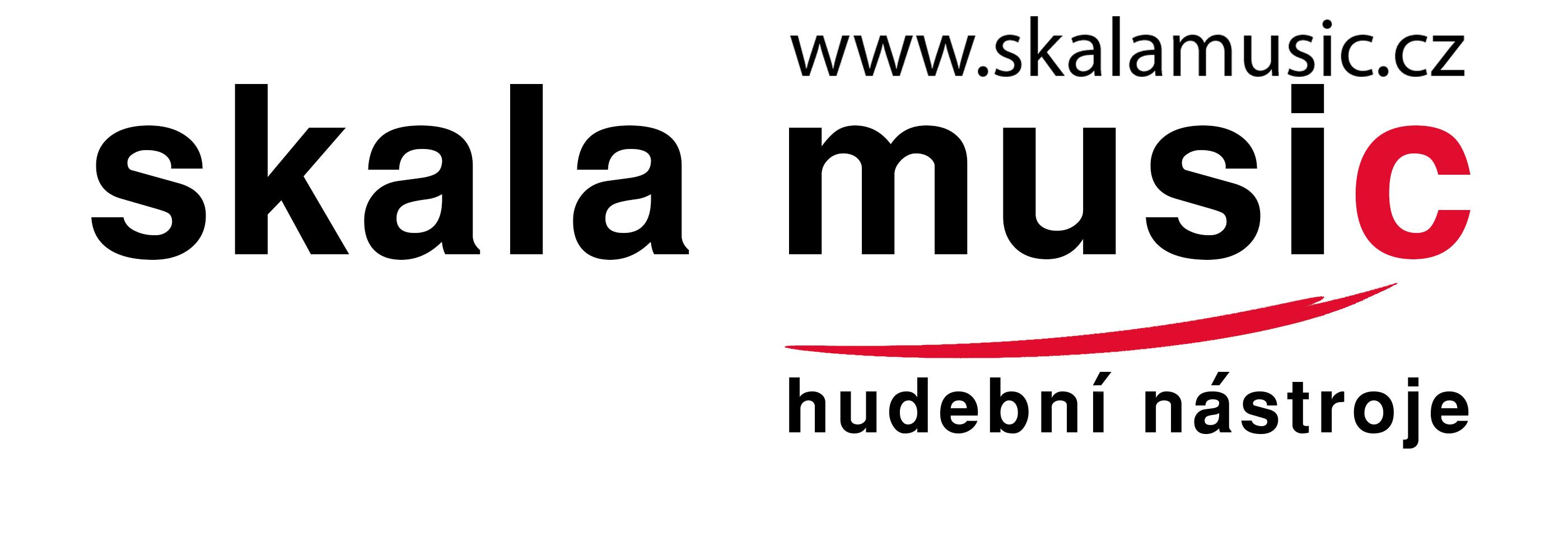 SKALA MUSIC - hudební nástroje