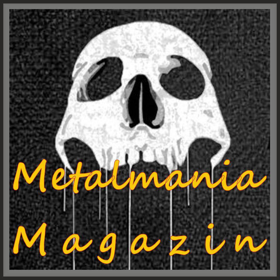 Metalmania-Magazín