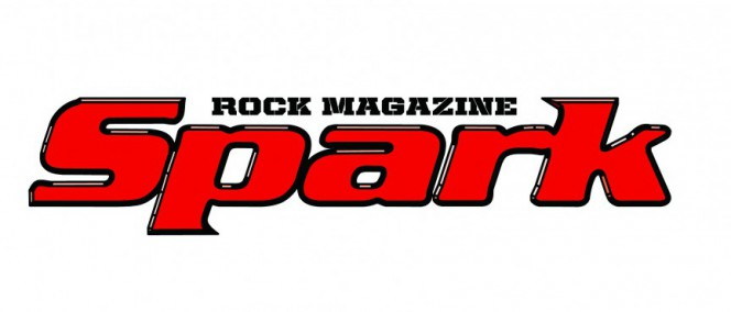 Rockový magazín Spark