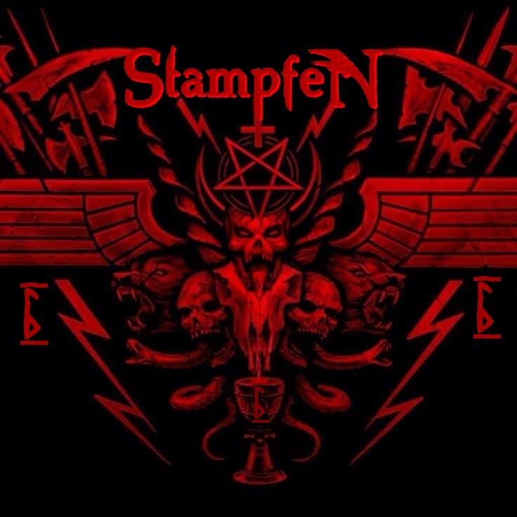 Stampfen - Adopt Hate