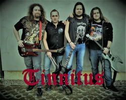 Tinnitus - Do sedel