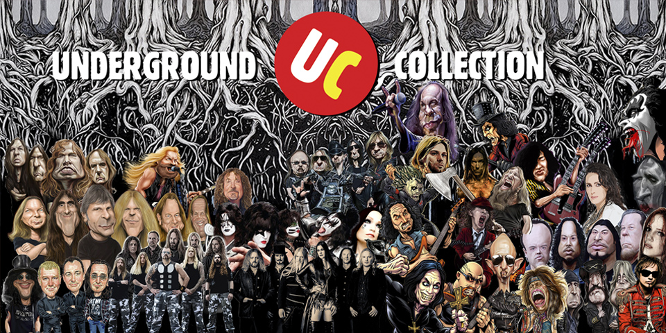 Underground-collection
