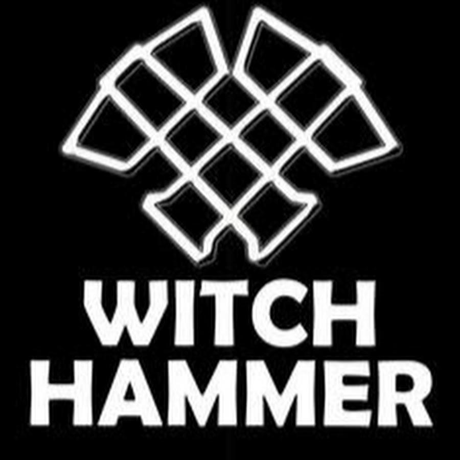 Witch Hammer - Už mě táhnou