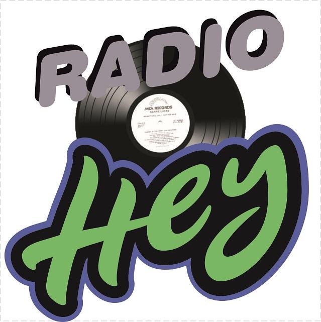 Když Ti není hej, pusť si rádio HEY????