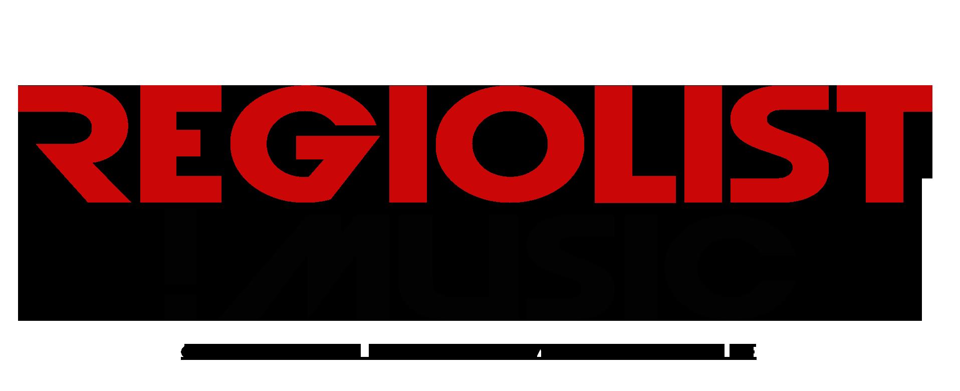 REGIOLIST MUSIC