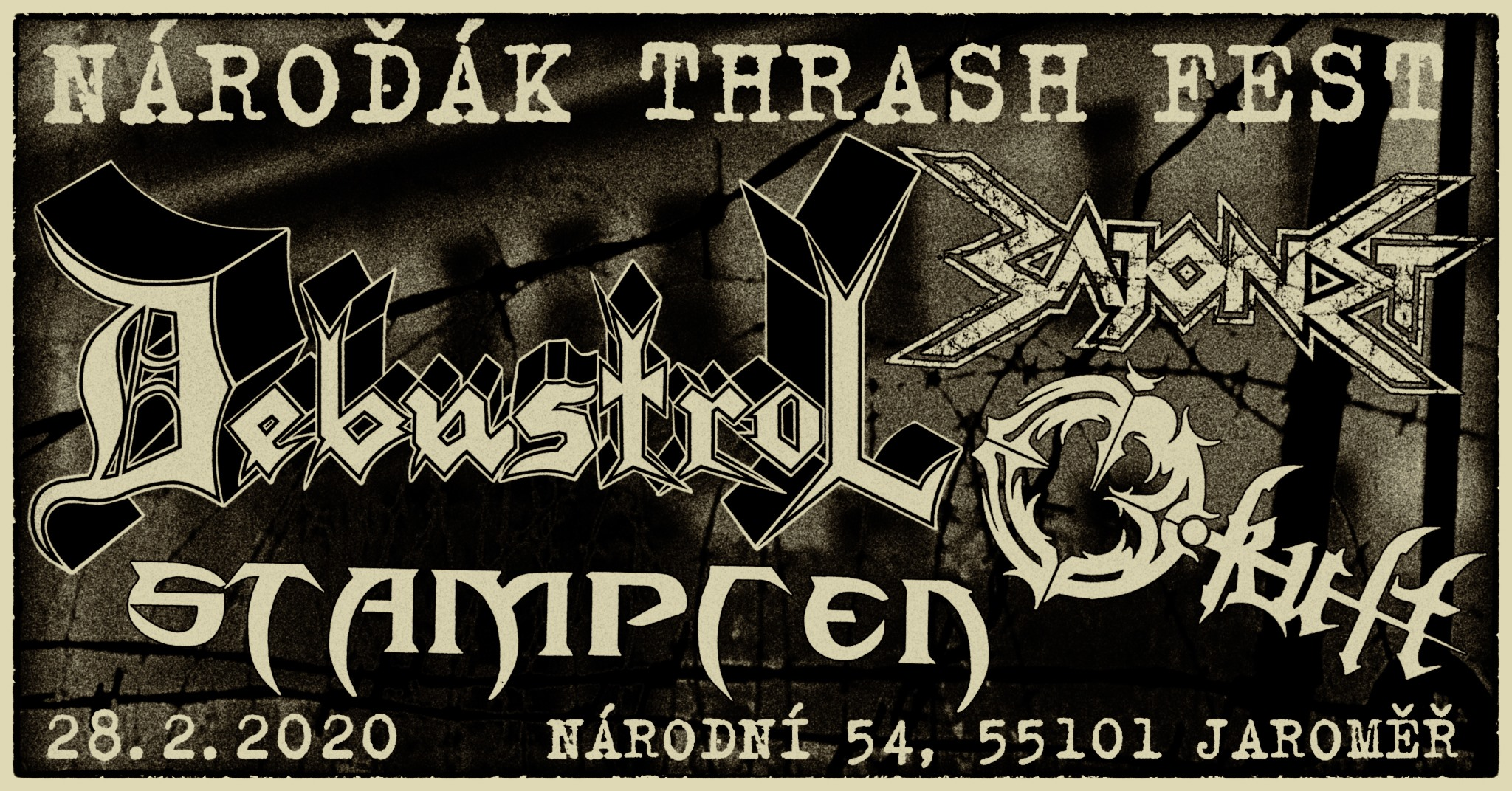 Thrash Fest