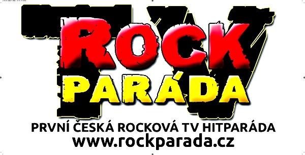 HLASUJTE V TV ROCKPARÁDĚ!!!