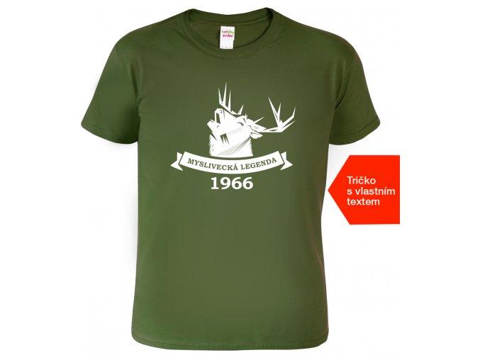 narozeninová trička