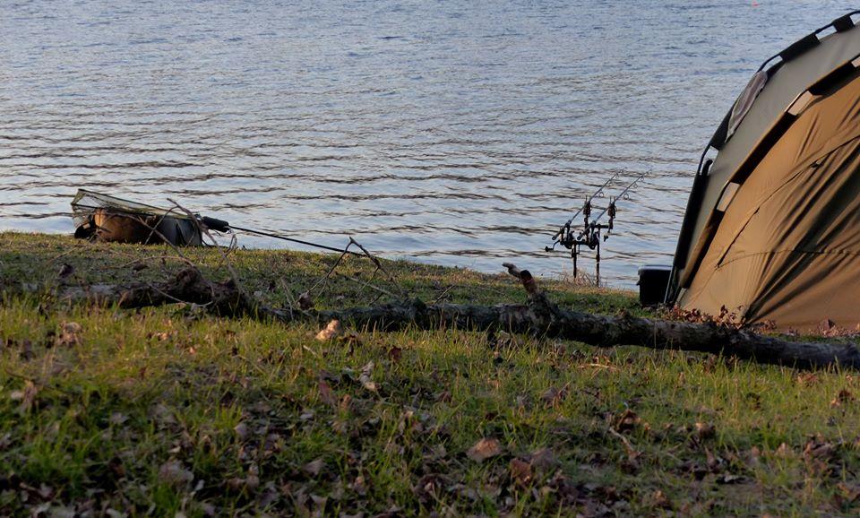 Rozjíždíme rybářský blog!