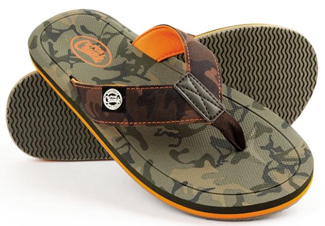 Sandály a lehké boty