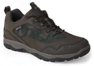 Trekové a outdoorové boty