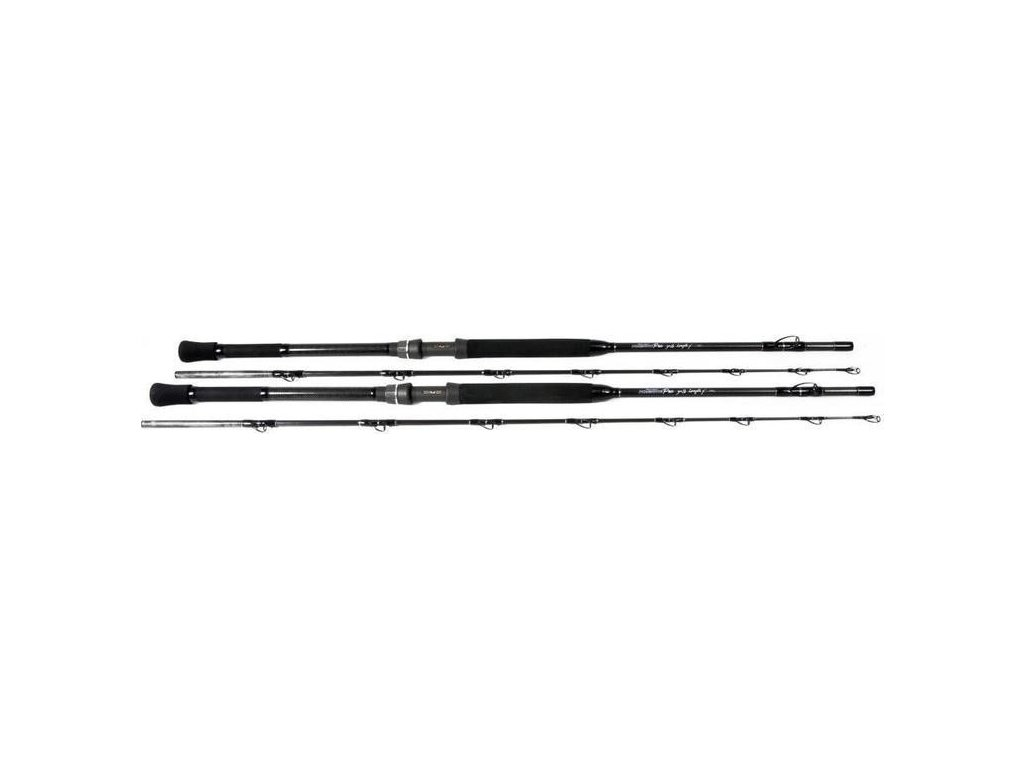 Prut ROVEX Magnite Pro 2,10m, 30lb