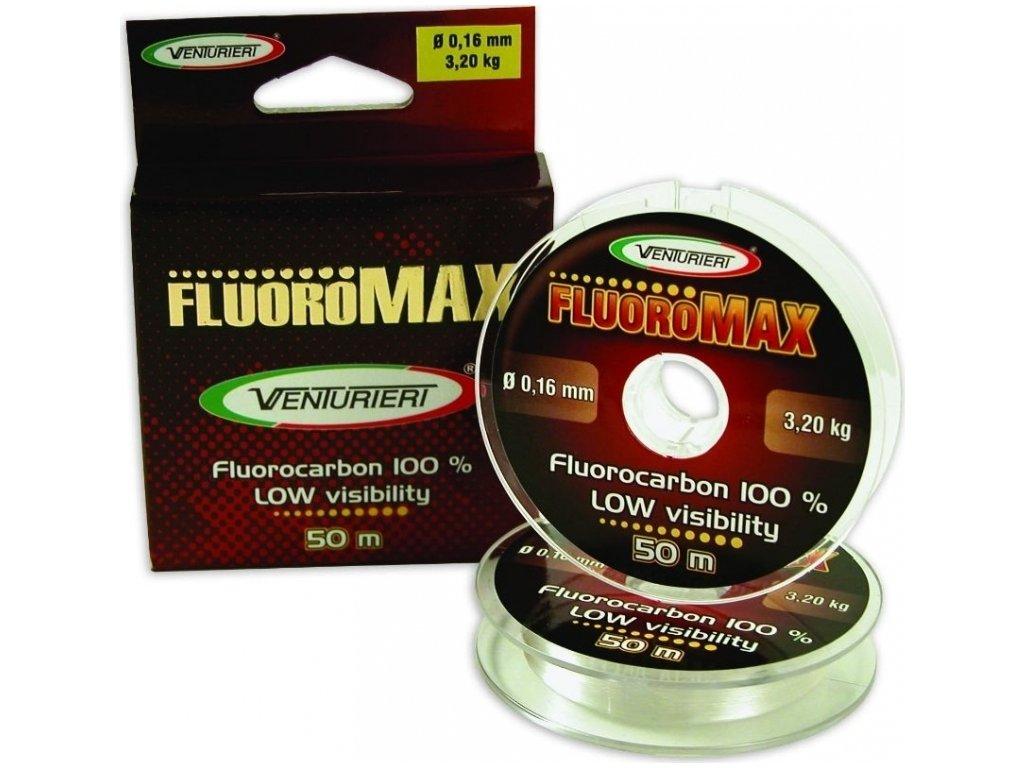 Fluorocarbon Venturieri Fluoro max 50m