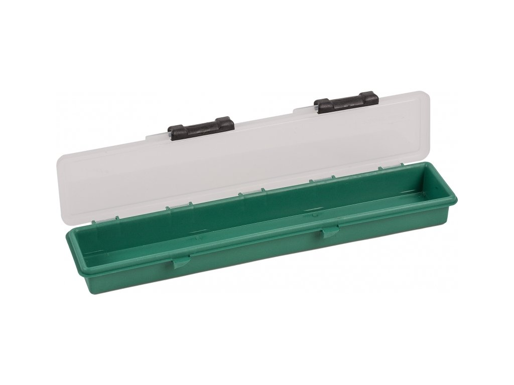 Krabička na splávky