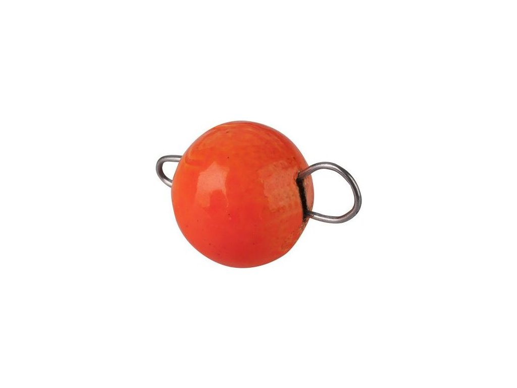 CHEBURASHKA (čeburaška - červená) 10 g - 5 ks