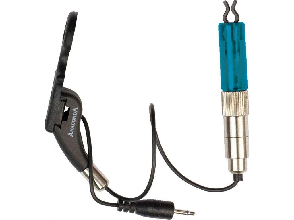 Anaconda indikátor záběru Night drop Barva modrá