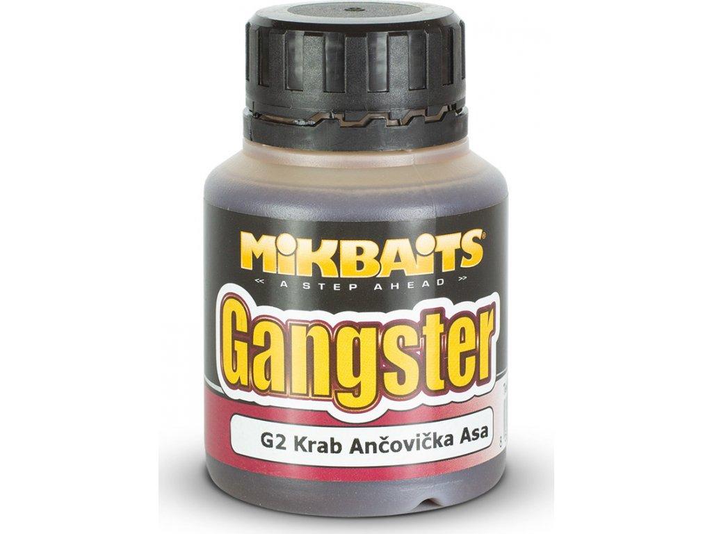 Gangster dip 125ml