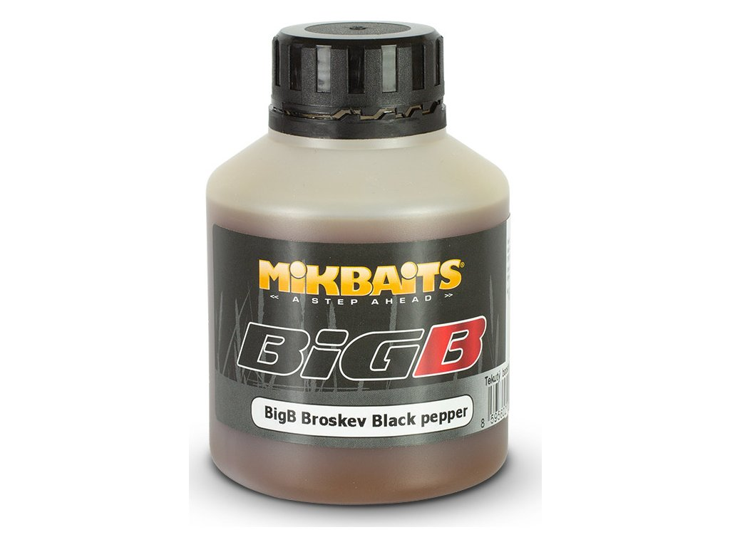 BiG booster - 250ml