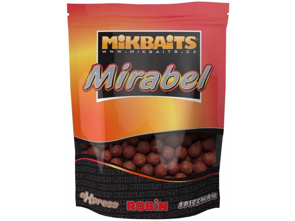 Mirabel boilie 250g - 12mm