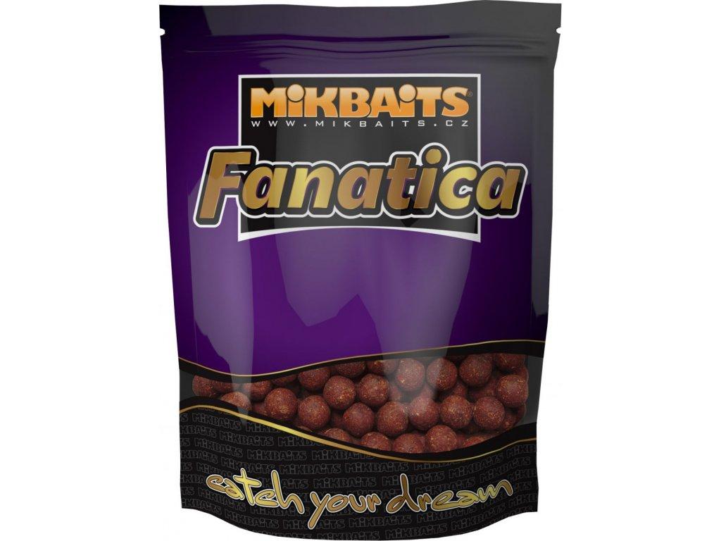 Fanatica boilie - Meteora
