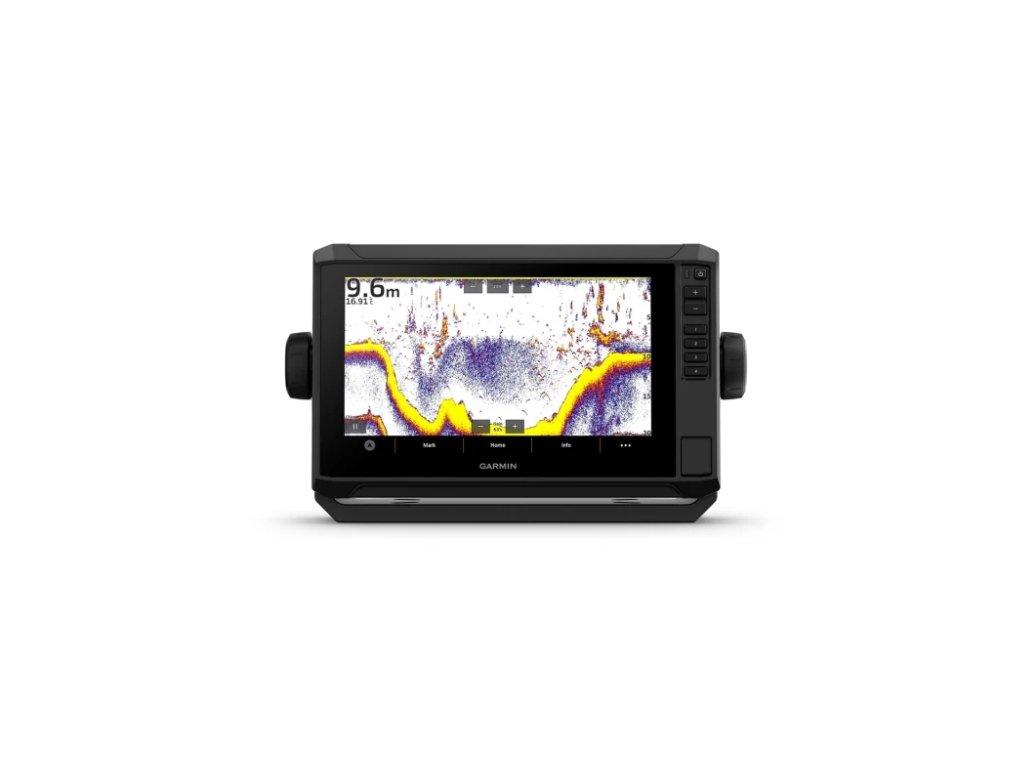 Garmin ECHOMAP UHD 92sv + sonda GT56UHD-TM (12-pin)