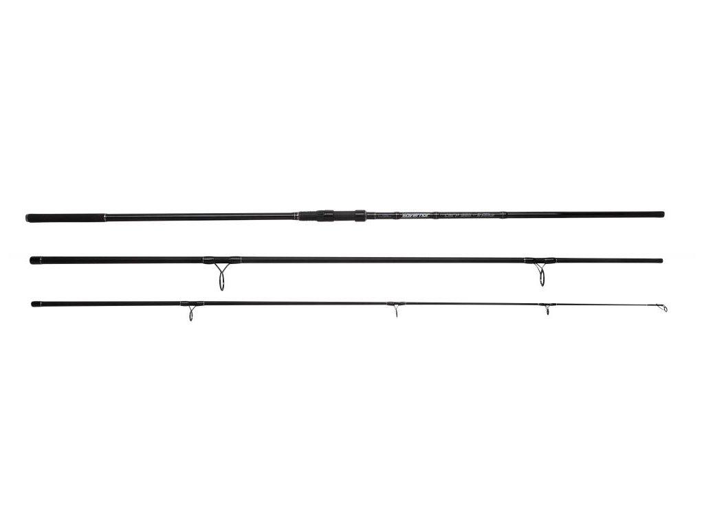 Kaprový prut SPRO Governor Carp 360cm, 3,00LB, 3díl