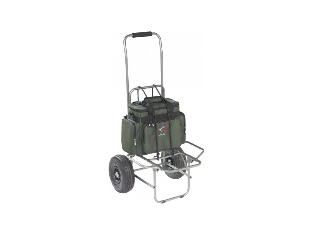 Anaconda vozík Pick Up Trolley