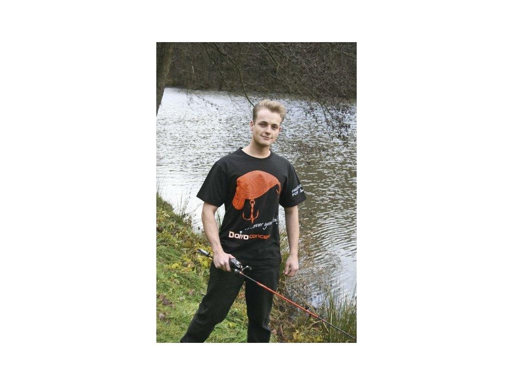 Triko Doiyo T-shirt Velikost XL
