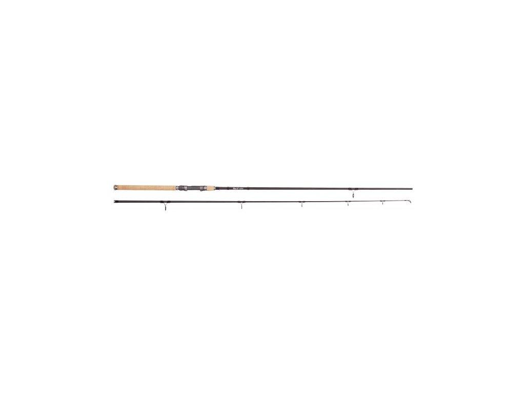 Rybářský prut Saenger Pro – T Black Spin 40 Varianta 2,70m
