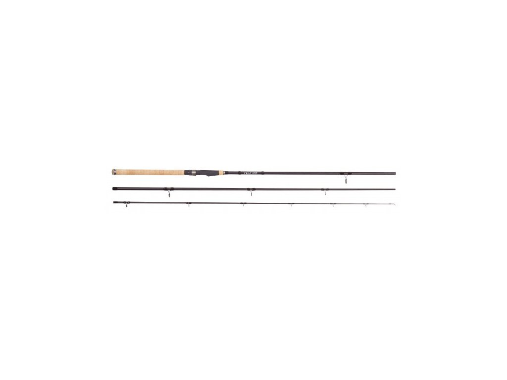 Rybářský prut Saenger Pro – T Black Float Varianta 3,00m