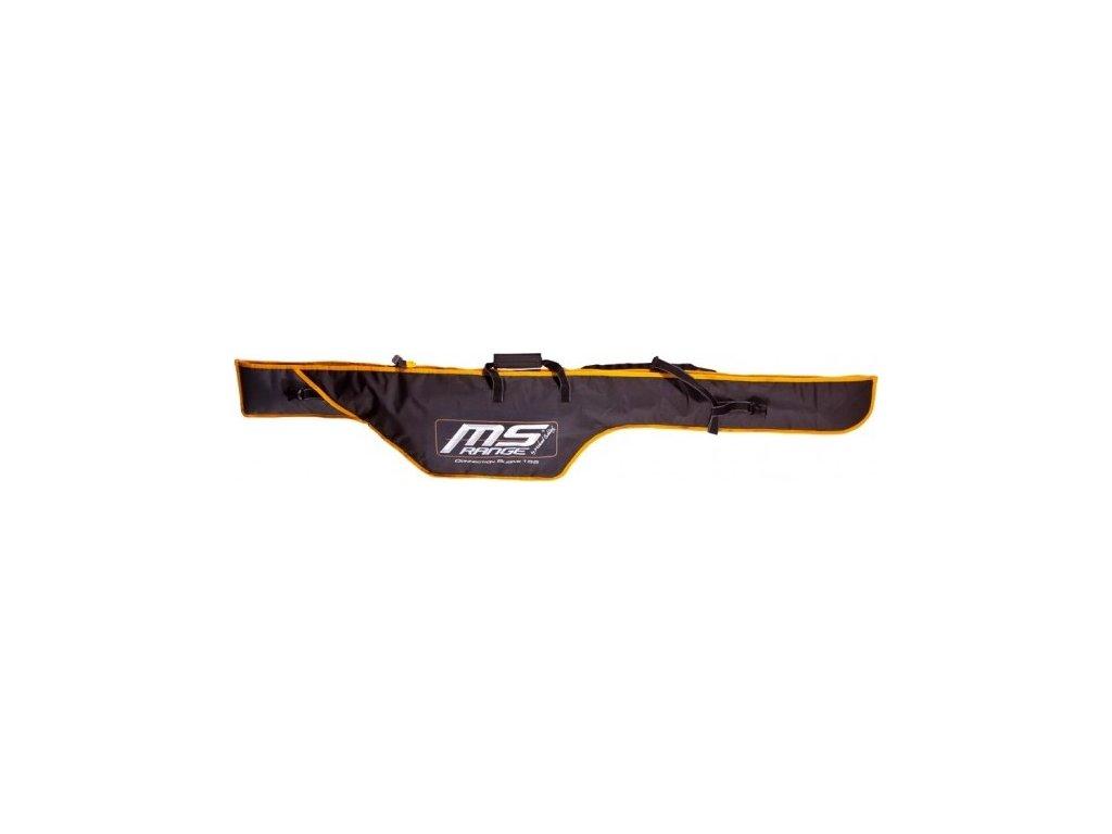 Pouzdro na pruty MS Range Connection sleeves Velikost 145cm