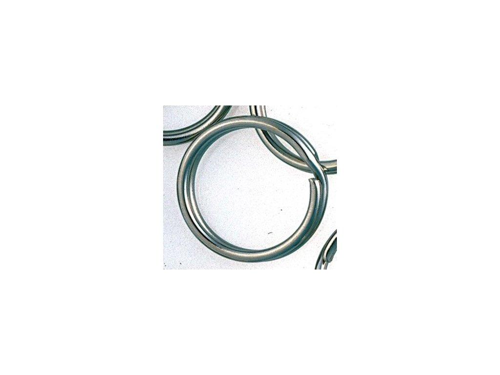 Saenger pojistný kroužek - nerez, vel. 12 mm, 10ks/bal